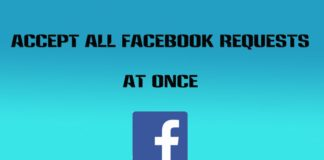 accept all fb request