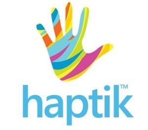 haptik app