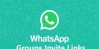 invite link