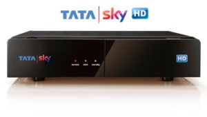 tata sky free channel