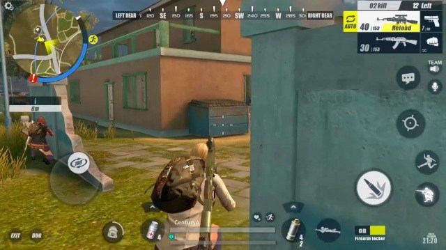 Pubg Mobile Android Ios Gameplay Ultra Graphics: 5 Best Games Like PUBG On Android And IOS