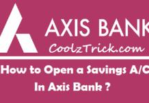 axis bank ASAP