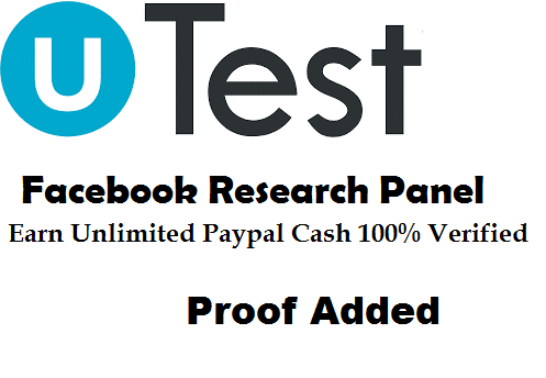 facebook research panel