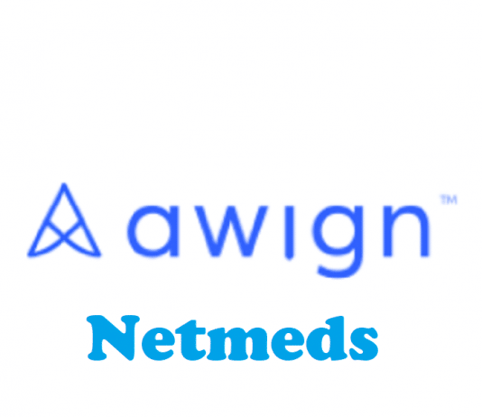 awign netmeds loot