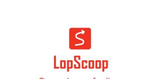 lopscoop app loot