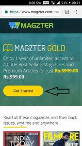 magzter subscription