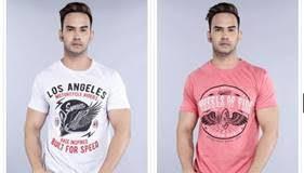 myvishal tshirts loot with cashkaro