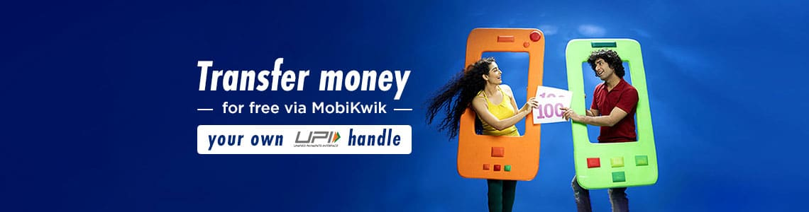 Mobikwik UPI