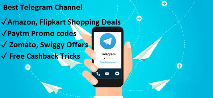 Best telegram Channel