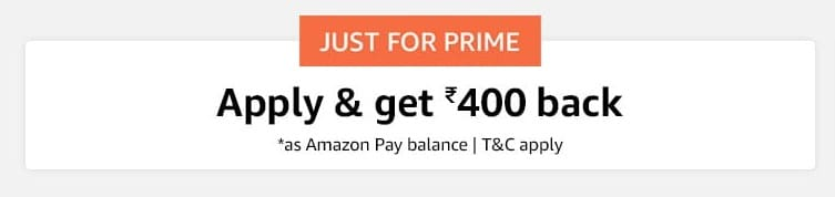 Amazon ICICI Credit Card