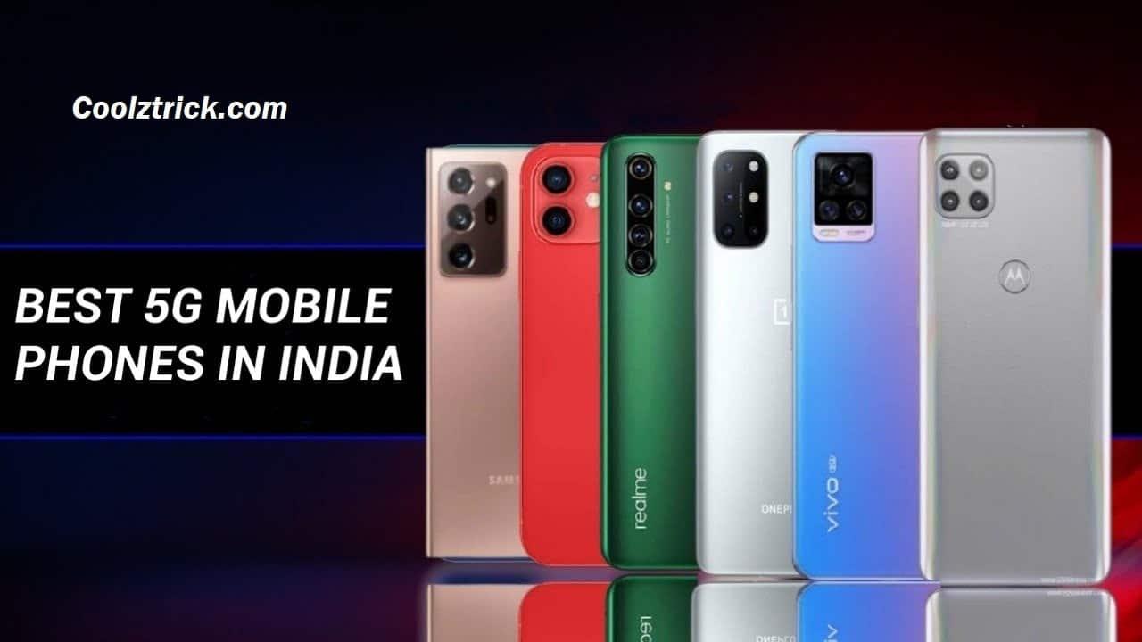 Best 5G Phone Under 10000 In India