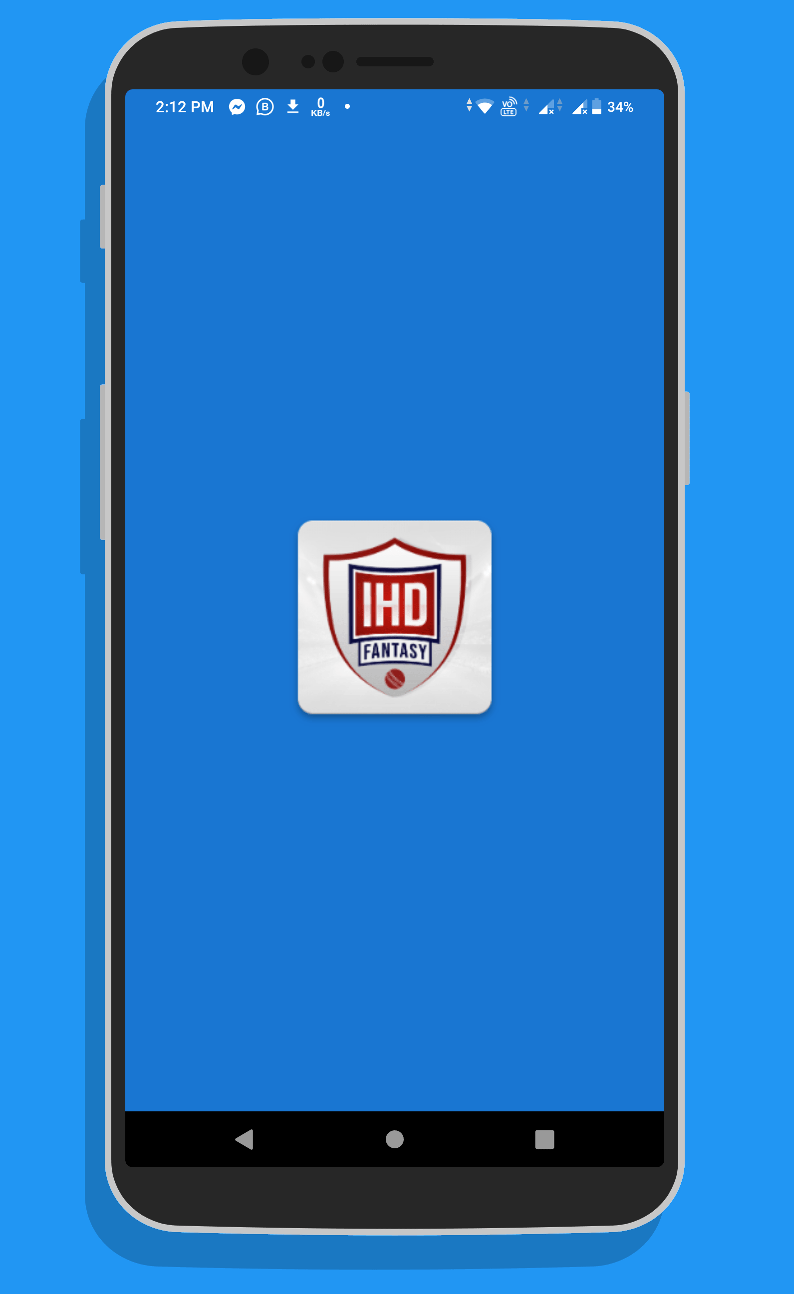 IHDFantasy App