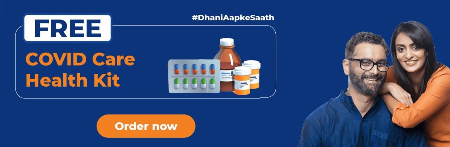 Dhani Pharmacy Offer