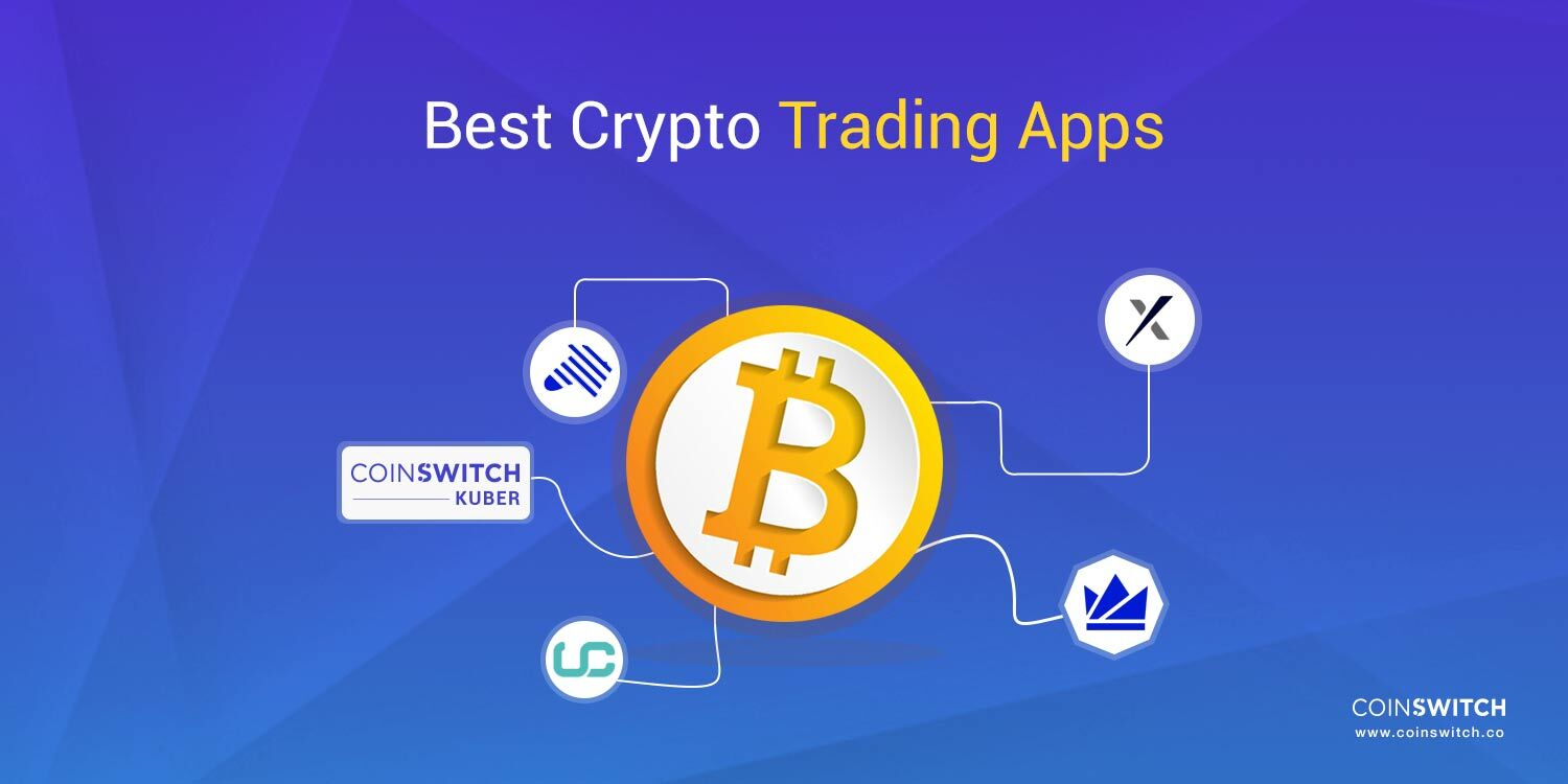 Best Apps For Crypto